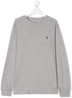 Ralph Lauren TEEN crew neck T-shirt