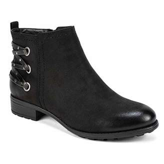 White Mountain Women's Riley Ankle Boot