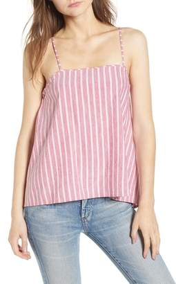 Leith Button Back Camisole