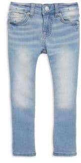 7 For All Mankind Little Girl's & Girl's Skinny Jeans