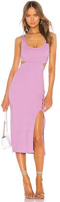 h:ours Samiah Dress