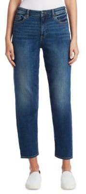 Emporio Armani Carrot Leg Jeans