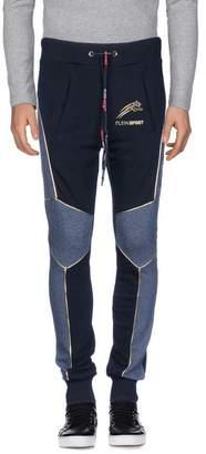 PLEIN SPORT Casual trouser