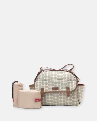 Babymel Molly Nappy Bag