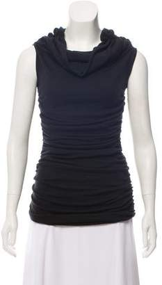 Giambattista Valli Sleeveless Knit Top