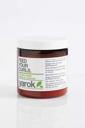 styling/ Yarok Feed Your Curls Defining Creme