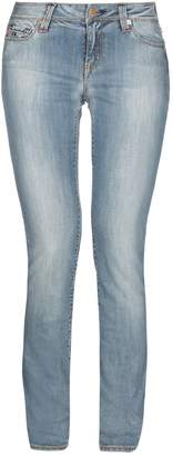 Tramarossa Denim pants - Item 42658311MB