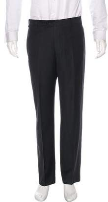 Zanella Woven Dress Pants