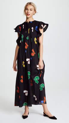 Cynthia Rowley Nairobi Kaftan Dress