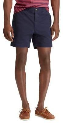Polo Ralph Lauren Classic-Fit Prepster Shorts