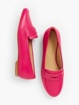 Talbots Ryan Loafer - Penny Keeper