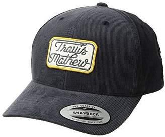 Travis Mathew Noise Hat Snapback