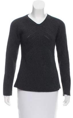 Rag & Bone Wool V-Neck Sweater