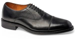 Carlos by Carlos Santana Woodstock Oxford Rubber Sole Men's Shoes