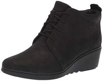 Clarks Women's Un Tallara Eva Ankle Boot
