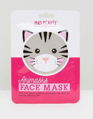 Asos Beauty Extras Exclusive Cat Sheet Mask