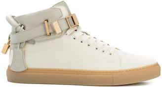 Buscemi 100MM Canvas sneakers