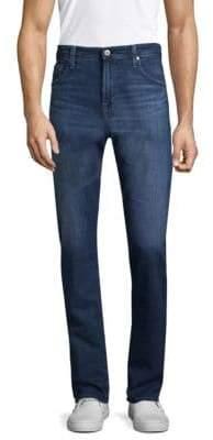 AG Jeans Ives Modern Athletic Jeans