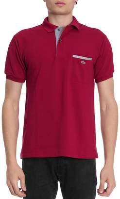 Lacoste T-shirt T-shirt Men