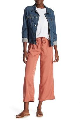Max Jeans Cropped Pants
