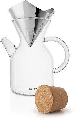Eva Solo NEW pour over coffee maker by Until