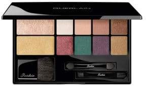 Guerlain Limited Edition Electric Eyeshadow& Highlighter Palette