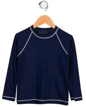 Oscar de la Renta Boys' Athletic Shirt