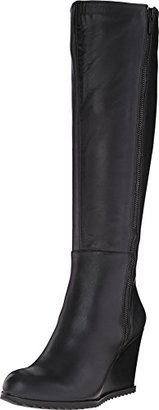 Kenneth Cole REACTION Women's Storm Chaser Riding Boot $179 thestylecure.com