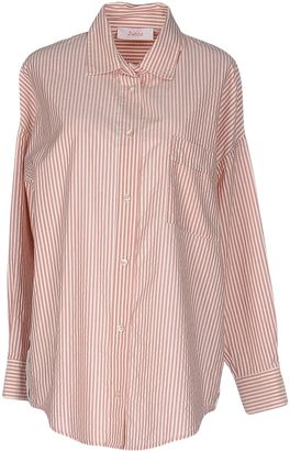 JUCCA Shirts $179 thestylecure.com