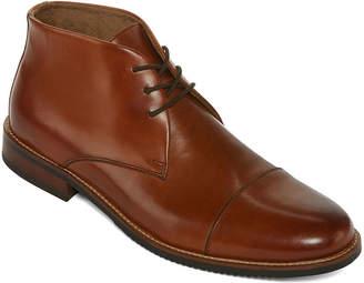 STAFFORD Stafford Mens Darrel Dress Boots