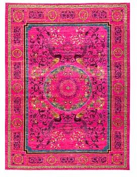 Suzani Area Rug, 9'10 x 13'2