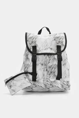Ardene Marble Backpack