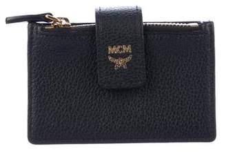 MCM Milla Accordion Card Holder