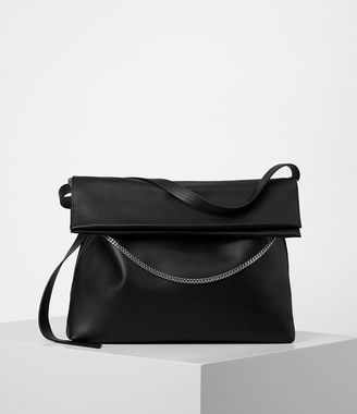 Lafayette Large Shoulder Bag $378 thestylecure.com