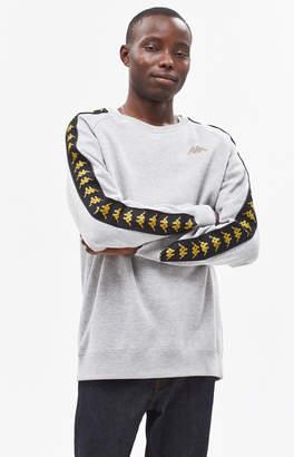 Kappa Banda Alvin Crew Neck Sweatshirt