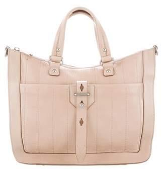 Belstaff Leather Hampton Bag