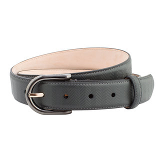 Herringbone Belt $155 thestylecure.com