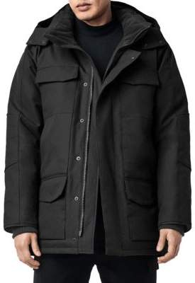 Canada Goose Windermere Coat