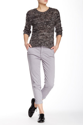 SPANX The Slim-X Cuffed Trouser $128 thestylecure.com
