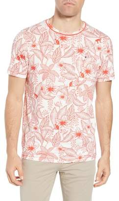 Ted Baker Bengel Crewneck T-Shirt