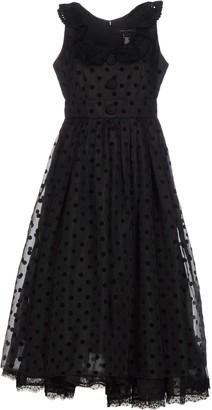 Marc Jacobs 3/4 length dresses