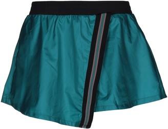 Koral Mini skirts