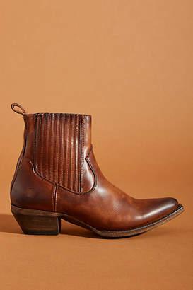 Frye Sacha Chelsea Western Boots