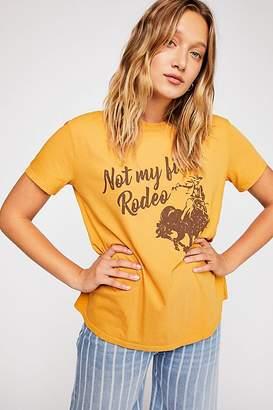 Show Me Your Mumu Rodeo Tee