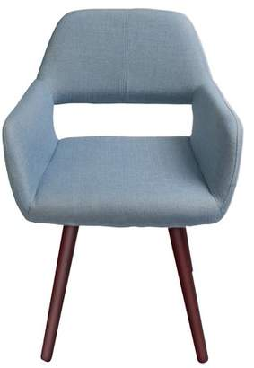 Mila Louise Langley Street Side Chair