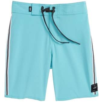 Vans Sidestripe Board Shorts