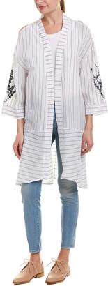 XCVI Kimono
