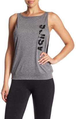 Asics Muscle Tank