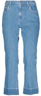 Re-Hash Denim trousers