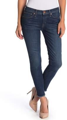 J.Crew J. Crew Toothpick Skinny Jeans
